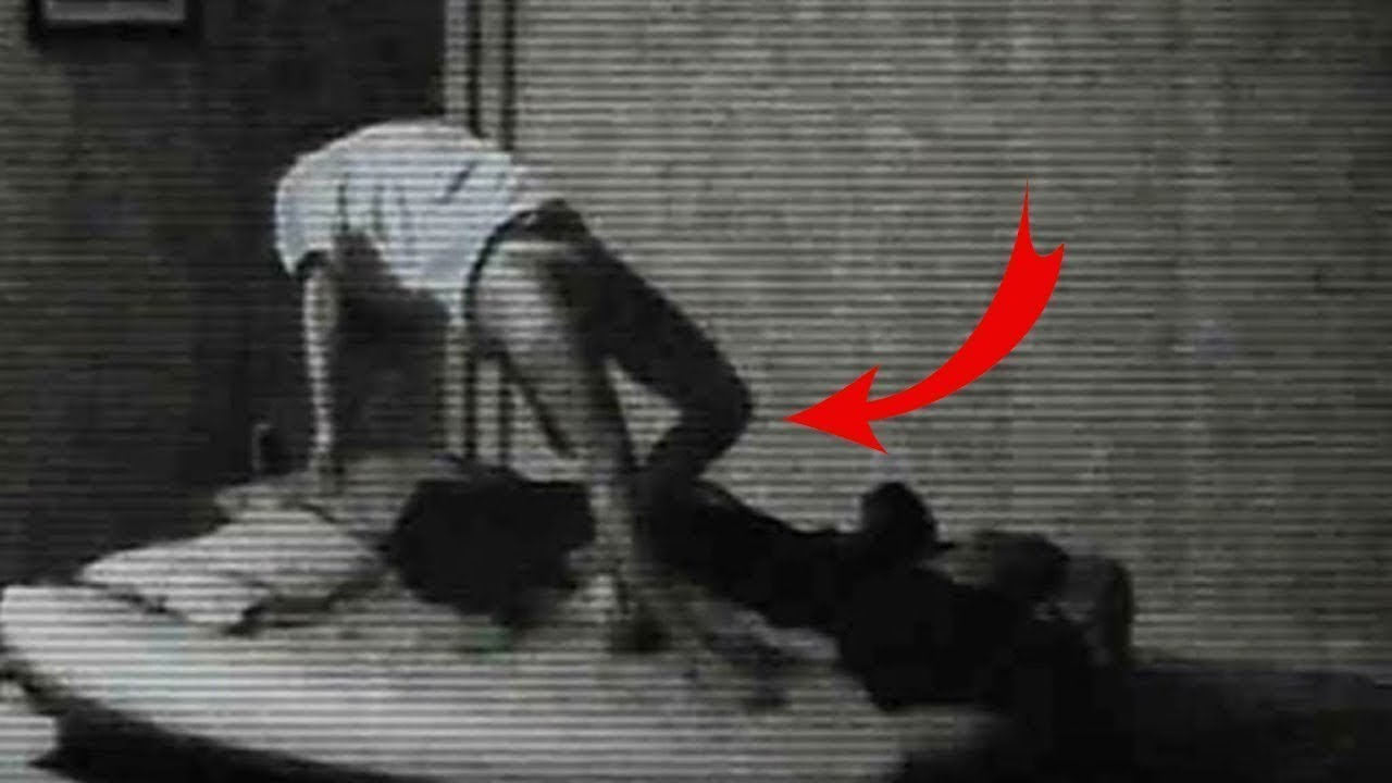 Download A Father Set Up Camera In Daughter's Room To Find Out Why She Wakes Up With Bruises Every Morning