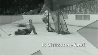 Kometa stroj    80 let ligového hokeje    ČT sport    Česká televize