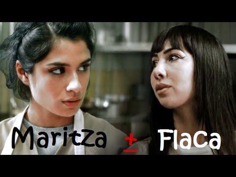 Flaca & Maritza | Flaritza