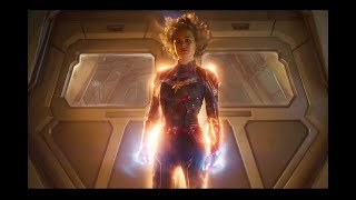 Marvel Studios' Captain Marvel | Trailer