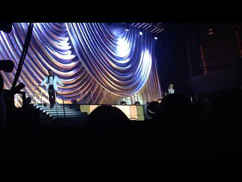 DWTS LIVE! Tour - January 29, 2015- Witney Carson and Alfonso Ribeiro