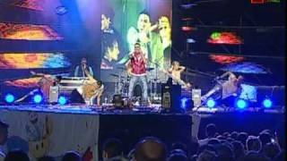 Alex feat Puya-Secret discret(Live@RMA 09)