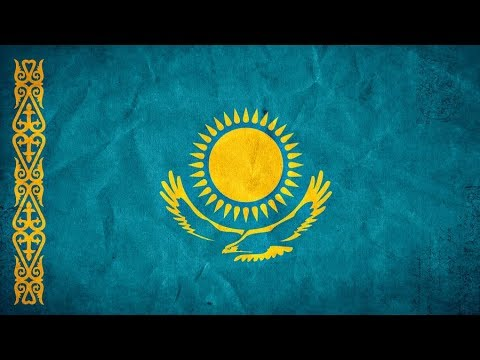 Kazakhstan You Very Nice Place - {1 HOUR}