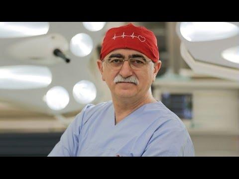 En Sinsi Ve Tehlikeli Hastalık 'aort Yırtılması'