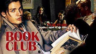 Video Jace Herondale || Book Club download MP3, 3GP, MP4, WEBM, AVI, FLV November 2017