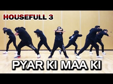 PYAR KI Video Song | HOUSEFULL 3 | Dance...