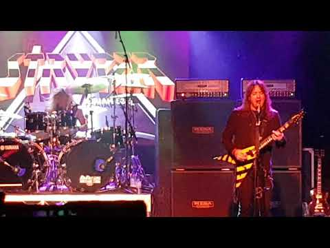 Stryper  Calling on you Live in Melbourne 2018