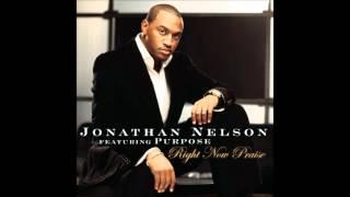 Jonathan Nelson - Healed