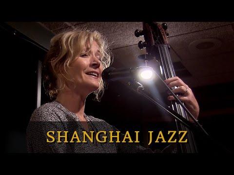 East Of The Sun By Brooks Bowman - Nicki Parrott & Rossano Sportiello At Shanghai Jazz (Madison, NJ)
