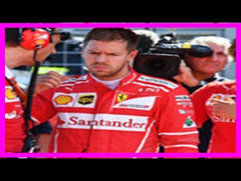 F1 | Ferrari under huge pressure at us gp after imploding in asia, says f1 report panel