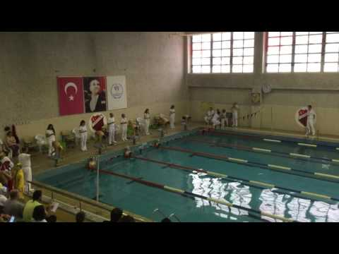 Mert iravul Eskişehir 100m