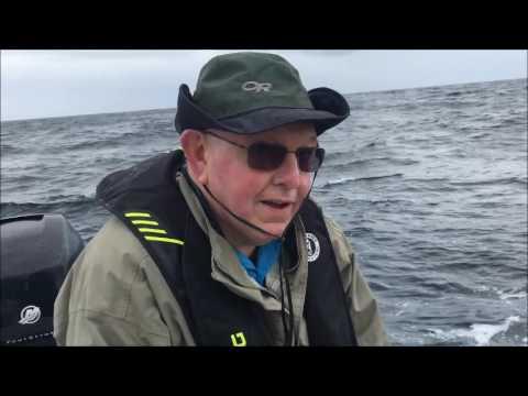 May 26, 2016 Halibut Fishing Ilwaco, Washington