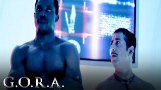 GORA - Sen Kaçırdın Sen Anlatçan Kardeşim