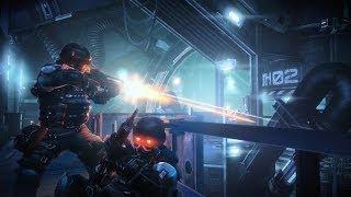 видео Killzone Mercenary PS Vita: обзор