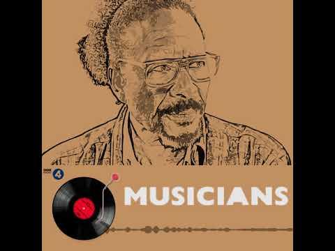 Clarke Peters  Black Music In Europe: A Hidden History