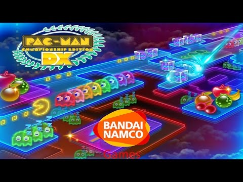 PAC-MAN Championship Edition DX - iPhone / iPod Touch / iPad