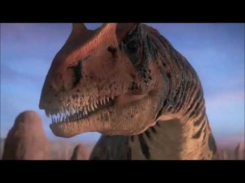 Planet Dinosaur: Ultimate Killers HD