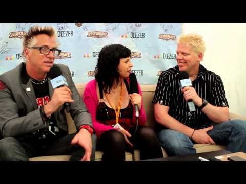 The Offspring Interview: Soundwave TV 2013