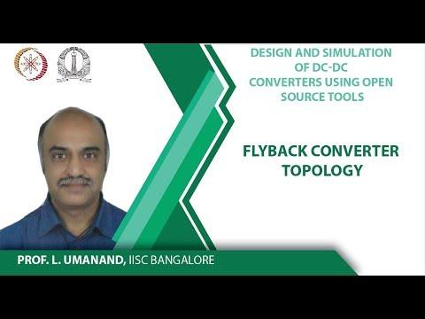Flyback Converter Topology