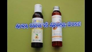 Масло абрикосовой косточки - свойства, применение, обзор aura cacia и aroma zone