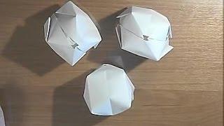 как сделать шар надувной