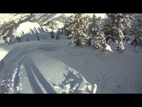 Bear Valley, West Ridge