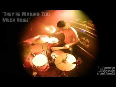 Goldyard x Jesse Bone Live in ATL