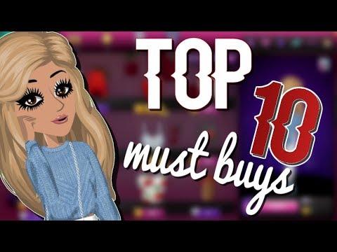 TOP 10 MUST BUYS MSP |  P.1 HAIR