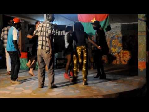 voyage Burkina Faso Bobo Dioulasso 2017