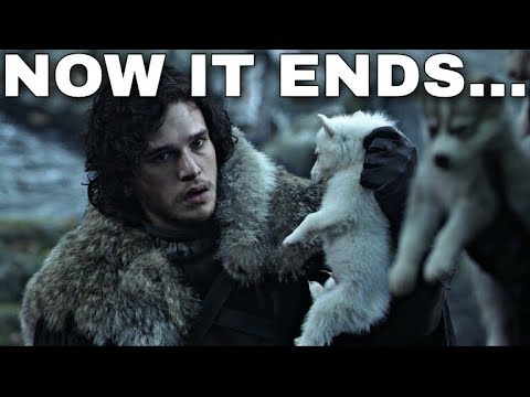 Game of Thrones Season 8 Episode 6 (Plot Leak)