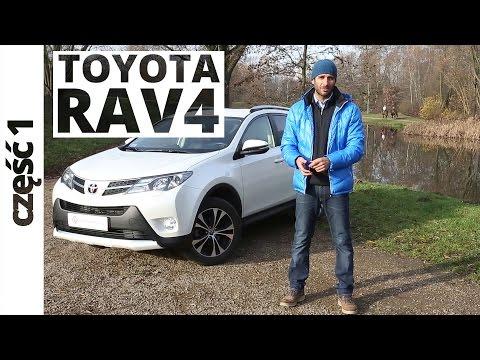 Toyota RAV4 2.0 Valvematic 152 KM, 2015 - test AutoCentrum.pl #236