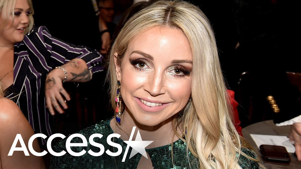 Country Singer Ashley Monroe Has Rare Blood Cancer