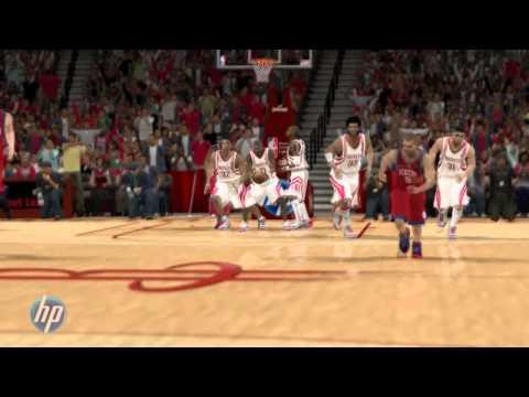 NBA 2k12 Fantasy Draft Season 2 Game 3 In Jordan We Trust?