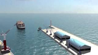 Somalia/Mogadishu International Port