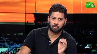 #INDvsENG: आजतक के शो में विराट पर क्या बोले हरभजन सिंह   Sports Tak