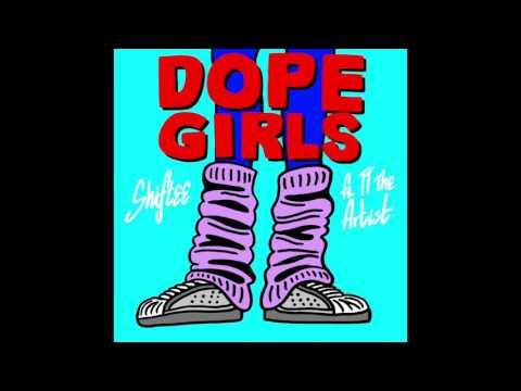 MOM018: Shiftee - Dope Girls ft. TT The Artist