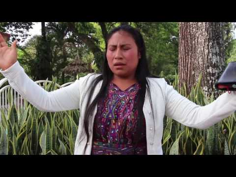 SOLISTA JACINTA TERRAZA VIDEO CLIP VOL: 3 /// Coros