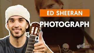 Baixar Photograph - Ed Sheeran  (aula de violão simplificada)