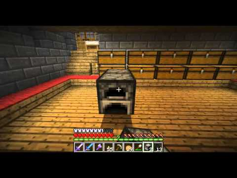 Vanilla Snapshot Lets Play 3: Moving Underground and Caving!