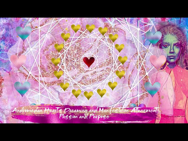 Galactic Stargate of the Heart Online Course