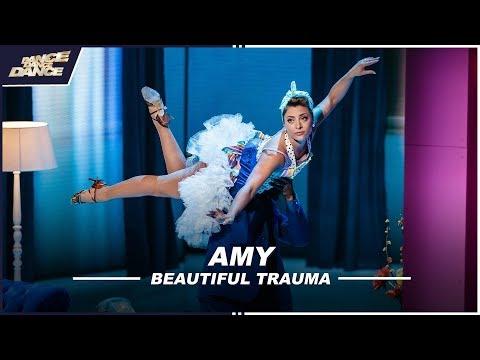 AMY. (OG3NE) // BEAUTIFUL TRAUMA // SHOW 1 // DDD //