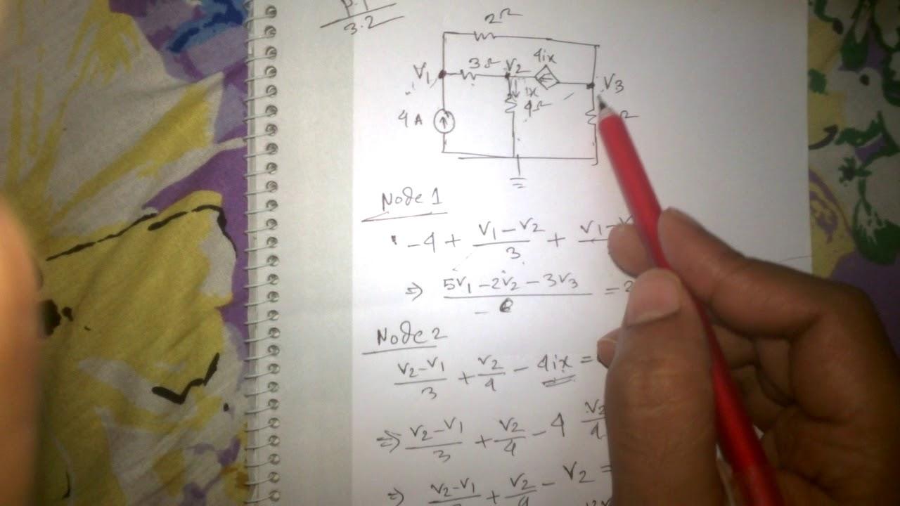 Electronic Circuits Problems Pdf