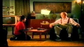 MTV3 - mainoksia ja muuta 6.12.2004 - osa 1