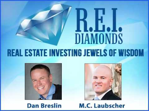 R.E.I. Diamond Interview with M.C. Laubscher