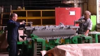 видео 75 лет Биробиджанскому заводу силовых трансформаторов.