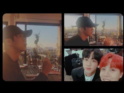 Download BTS MEMBERS TWEETS AND POSTS ON JIN BIRTHDAY | HAPPY BIRTHDAY KIM SEOKJIN [4-12-2020]