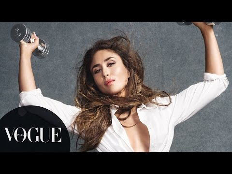 Kareena Kapoor Khan Spills Her Thoughts: July 2016 Cover Girl | Interview & Photoshoot | VOGUE India Mp3