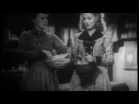Cheers for Miss Bishop (1941) DRAMA