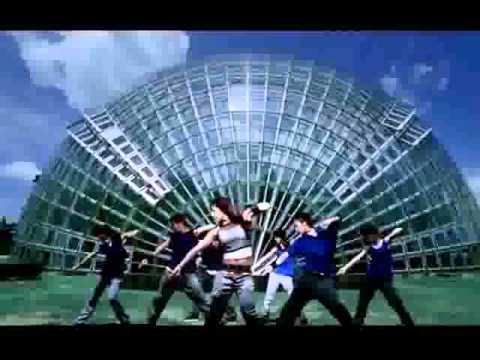 Nami Tamaki - Realize