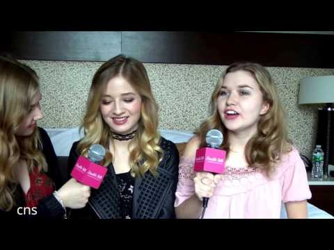 Jackie Evancho Talks Two Hearts